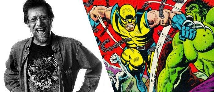 Len Wein e Wolverine