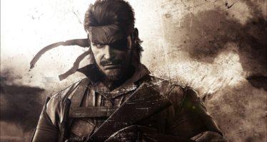 Filme de Metal Gear Solid será um retrato fiel dos jogos