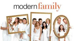 """O elenco da temporada nove de """"Modern Family"""""""
