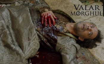 Game of Thrones | 12 mortes surpreendentes que caíram no esquecimento
