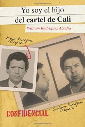 Narcos Livro Cartel