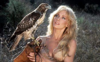 Vem aí um reboot de «Sheena: a Rainha da Selva»