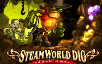 SteamWorld Dig está disponível gratuitamente no Origin