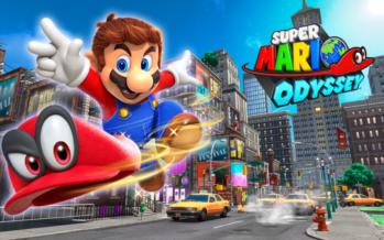 Mamilos do Mario estão a exaltar a Internet
