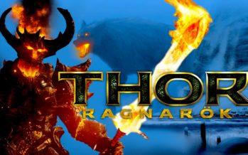 "Novo clip de ""Thor: Ragnarok"" | Chega de conversas!"
