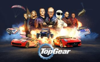 «Top Gear» regressa hoje ao Discovery