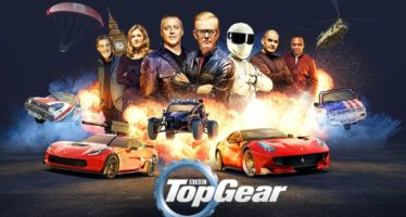 «Top Gear» regressa hoje ao Discovery