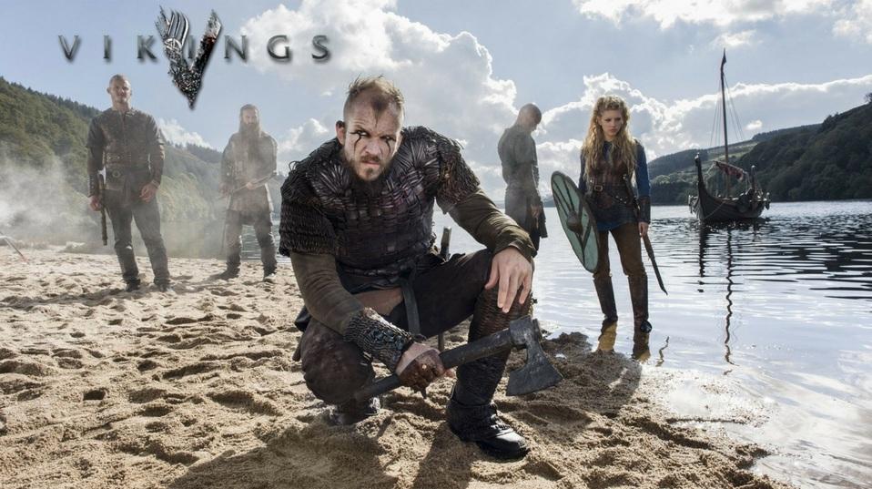 Vikings 6 destaque
