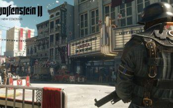 Wolfenstein II | Novo vídeo mostra quão perto da realidade está a história do jogo
