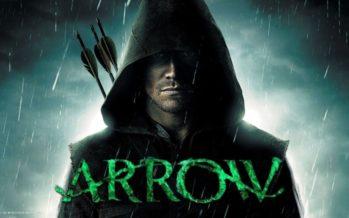 Divulgado vídeo explosivo da sexta temporada de Arrow