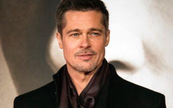 Ad Astra, protagonizado por Brad Pitt, estreia no início de 2019