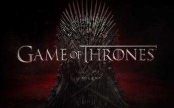 Serão gravados vários finais para Game of Thrones