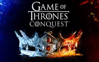 Game of Thrones terá jogo para smartphones