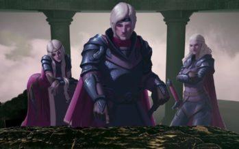 Game of Thrones ganha série de animação sobre Westeros