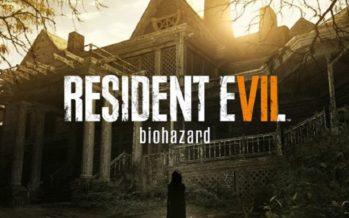 Capcom anuncia Gold Edition de Resident Evil 7