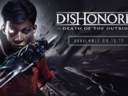 Dishonored: The Death of the Outsider recebe trailer