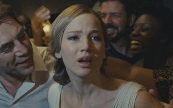 Divulgado novo teaser perturbador do thriller «Mãe»