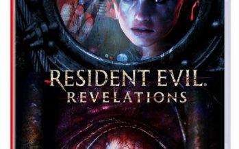 Resident Evil Revelations já tem data para a Switch