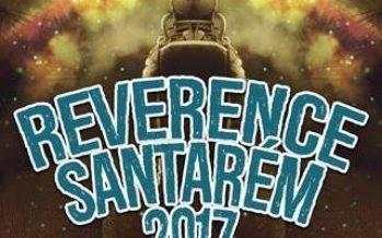Reverence, o festival que leva o rock até Santarém, começa hoje
