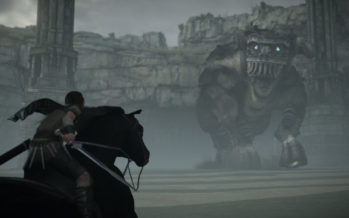 Divulgado novo trailer do jogo Shadow of the Colossus
