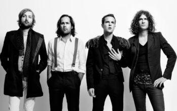 The Killers divulgam mais um single do próximo álbum