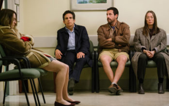 Apresentado trailer oficial de The Meyerowitz Stories (New and Selected)