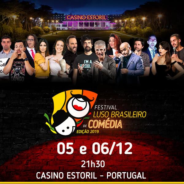 Festival Luso-brasileiro de comédia